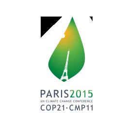 Actualité COP 21 BioBuild Concept